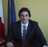 Il Sindaco Andrea Tragaioli