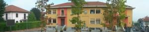 Comune di Rosta: sito web ufficilae. Immagine di testata