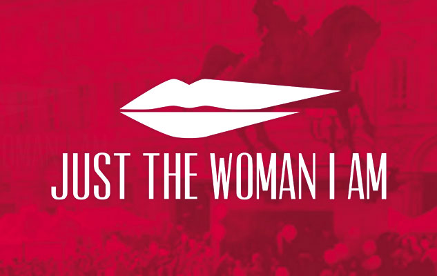 JUST WOMAN I AM 2021 – VIRTUAL EDITION