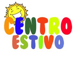 CENTRO ESTIVO COMUNALE: MANIFESTAZIONE D'INTERESSE